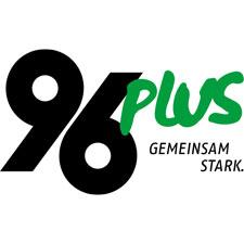 96 plus